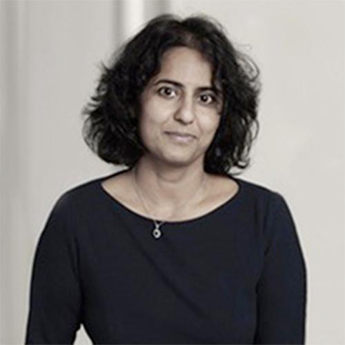 Shalini Soechitran