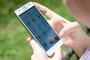 slaapproblemen bij smartphone gebruik